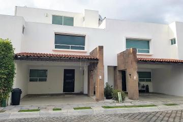 Foto de casa en renta en  , santa fe, san andrés cholula, puebla, 2686121 No. 01