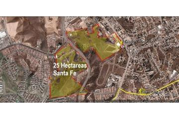 Foto de terreno habitacional en venta en  , santa fe, tijuana, baja california, 2931389 No. 01