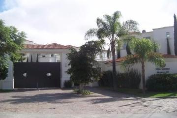 Foto de casa en renta en  , santa fe, zapopan, jalisco, 2633405 No. 01