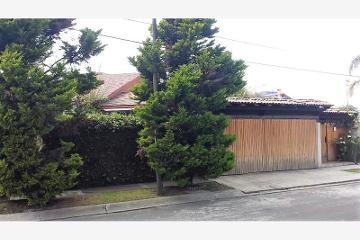 Foto de casa en venta en  -, la virgen, metepec, méxico, 2973514 No. 01