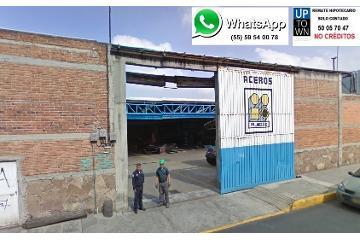 Foto de nave industrial en venta en  , santa isabel tola, gustavo a. madero, distrito federal, 2872936 No. 01