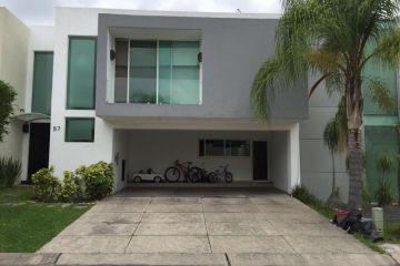 Foto de casa en renta en santa margarita 4050, jardín real, zapopan, jalisco, 2081306 no 01