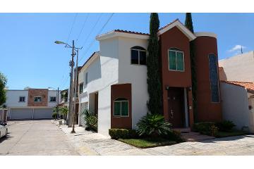 Foto de casa en renta en  , santa margarita, culiacán, sinaloa, 2361440 No. 01