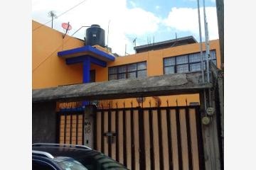 Foto de casa en venta en  , santa maria aztahuacan, iztapalapa, distrito federal, 2033544 No. 01