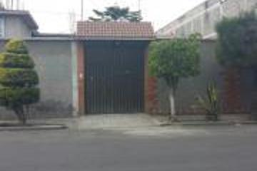 Foto de casa en venta en  , santa maria aztahuacan, iztapalapa, distrito federal, 2719447 No. 01