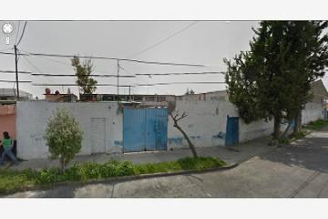 Foto de terreno comercial en venta en  , santa maria aztahuacan, iztapalapa, distrito federal, 2787176 No. 01
