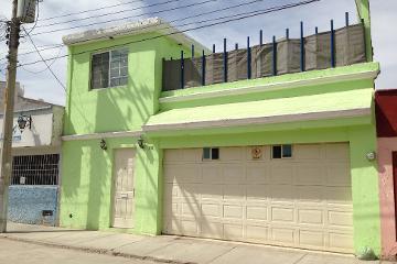 Foto de casa en venta en santa maria del oro 111, nazas, durango, durango, 2418354 No. 01