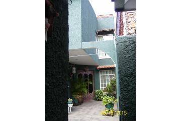 Foto de casa en venta en  , santa maria del pueblito, zapopan, jalisco, 2799057 No. 01