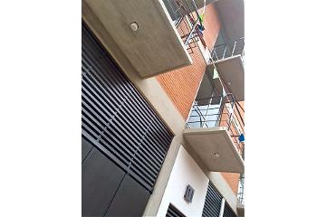 Foto de departamento en renta en  , santa maria la ribera, cuauhtémoc, distrito federal, 2894504 No. 01