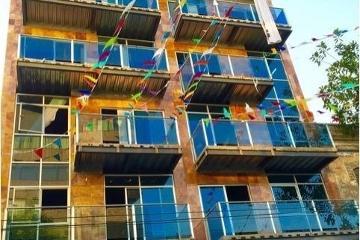 Foto de departamento en renta en  , santa maria la ribera, cuauhtémoc, distrito federal, 2981634 No. 01