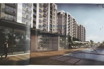 Foto de departamento en venta en  , santa maría, monterrey, nuevo león, 2723899 No. 01