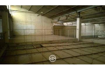 Foto de nave industrial en venta en  , santa maria ticoman, gustavo a. madero, distrito federal, 2809115 No. 01