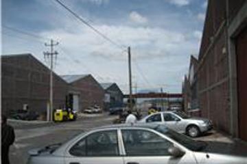 Foto de nave industrial en renta en  , santa maría xonacatepec, puebla, puebla, 1179919 No. 01