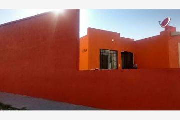 Foto de casa en venta en  185, parajes de santa elena, saltillo, coahuila de zaragoza, 2963207 No. 01