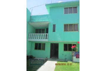 Foto de casa en venta en santa martha manzana 1lote 11, santa maria del monte, iztapalapa, distrito federal, 2032844 No. 01