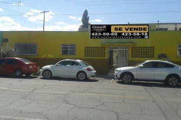 Foto de oficina en venta en  , santa rita, chihuahua, chihuahua, 2514889 No. 01