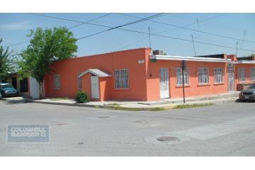 Foto de casa en venta en  , santa rosa, juárez, chihuahua, 2062482 No. 01
