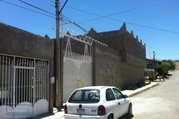 Foto de casa en venta en, santa rosa, juárez, chihuahua, 2067887 no 01