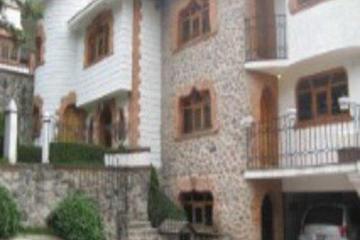 Foto de casa en venta en  , santa rosa xochiac, cuajimalpa de morelos, distrito federal, 2955614 No. 01