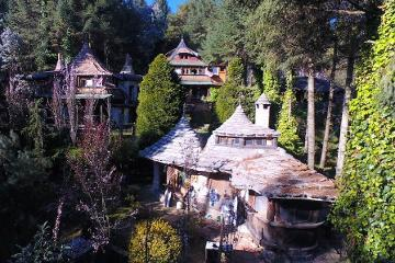 Foto de casa en venta en  , santa rosa xochiac, cuajimalpa de morelos, distrito federal, 2967997 No. 01