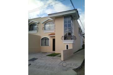 Foto de casa en venta en  , santa teresita, tepic, nayarit, 2376194 No. 01