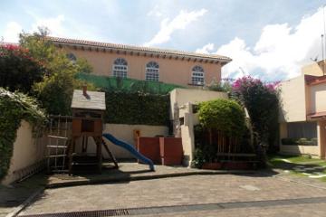 Foto de casa en venta en  , santa úrsula xitla, tlalpan, distrito federal, 1501269 No. 01