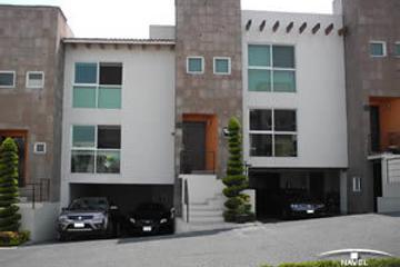 Foto de casa en venta en  , santa úrsula xitla, tlalpan, distrito federal, 1926923 No. 01
