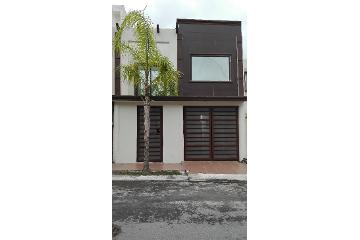 Foto de casa en venta en  , santaluz, general escobedo, nuevo león, 2285339 No. 01