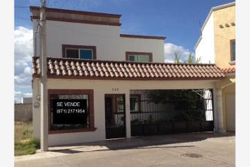 Foto de casa en venta en santander 123, español, durango, durango, 0 No. 01