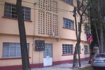 Foto de departamento en renta en santander 64, insurgentes mixcoac, benito juárez, distrito federal, 0 No. 01