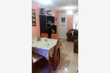 Foto de departamento en venta en  , santiago ahuizotla, azcapotzalco, distrito federal, 2509934 No. 01