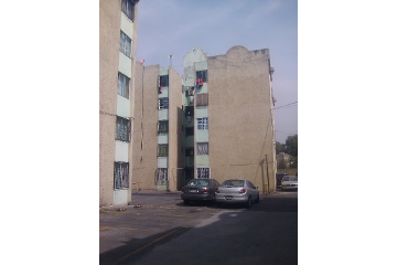 Foto de departamento en venta en  , santiago atepetlac, gustavo a. madero, distrito federal, 2612527 No. 01