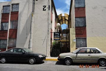 Foto de departamento en venta en  , santiago centro, tláhuac, distrito federal, 2236584 No. 01