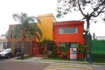 Foto de casa en condominio en venta en, santiago momoxpan, san pedro cholula, puebla, 2098115 no 01