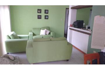 Foto de departamento en renta en  , santiago momoxpan, san pedro cholula, puebla, 2397836 No. 01