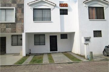 Foto de casa en renta en  , santiago momoxpan, san pedro cholula, puebla, 2704199 No. 01