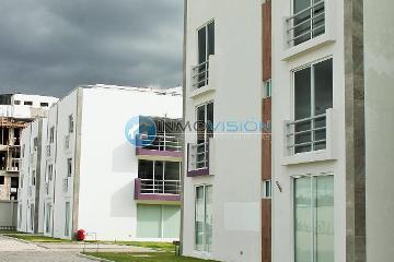 Foto de departamento en renta en  , santiago momoxpan, san pedro cholula, puebla, 2842601 No. 01