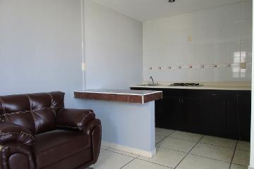 Foto de departamento en renta en  , santiago xicohtenco, san andrés cholula, puebla, 2800203 No. 01