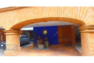 Foto de casa en condominio en venta en santisimo , san angel, álvaro obregón, distrito federal, 2577405 No. 01