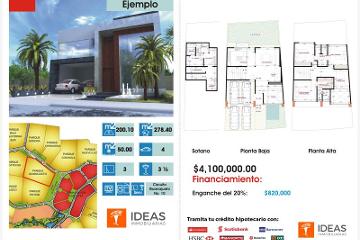 Foto de casa en venta en santo domingo 1, san andrés cholula, san andrés cholula, puebla, 1461437 No. 01