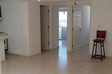 Foto de departamento en renta en santo domingo , la preciosa, azcapotzalco, distrito federal, 0 No. 01