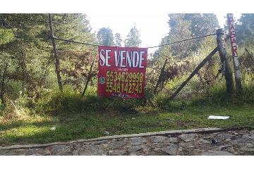 Foto principal de terreno habitacional en venta en santo tomas ajusco 2959653.
