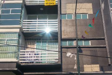 Foto de departamento en renta en  , santo tomas, azcapotzalco, distrito federal, 2472781 No. 01