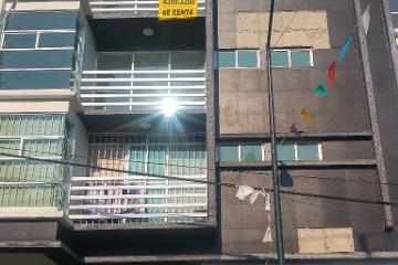 Foto de departamento en renta en  , santo tomas, azcapotzalco, distrito federal, 2473162 No. 01