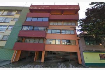 Foto de departamento en venta en saratoga 1121, portales sur, benito juárez, distrito federal, 2851360 No. 01