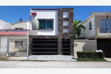 Foto de casa en venta en satelite 63, buena vista, centro, tabasco, 4582902 No. 01