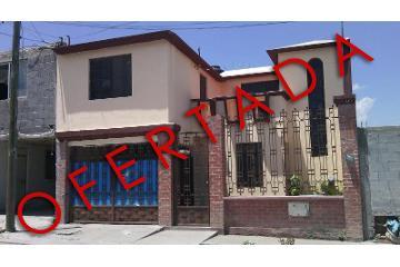 Foto de casa en venta en sauce 1028, ignacio zaragoza 3er sector, saltillo, coahuila de zaragoza, 2416498 No. 01