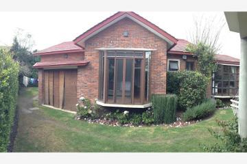 Foto de casa en venta en  s/c, la virgen, metepec, méxico, 2950316 No. 01