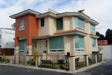 Foto de casa en venta en  , villas del sol, metepec, méxico, 2948906 No. 01
