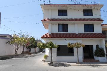 Foto de casa en renta en schiller 3303 , villa universidad, culiacán, sinaloa, 2196136 No. 01